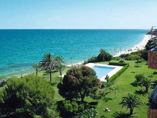 Apartment in Miama Playa, Costa Dorada - 6 persons, 2 bedrooms