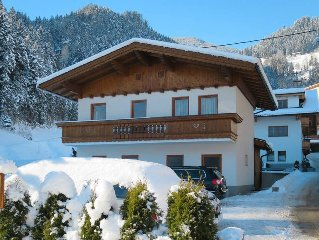 Vacation home Ratschnhausl  in Hippach, Zillertal - 5 persons, 2 bedrooms