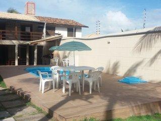 House in Ipitanga Beach - Salvador