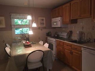 Super Clean and Convenient 2 bedroom Apartment -20 min from NYC