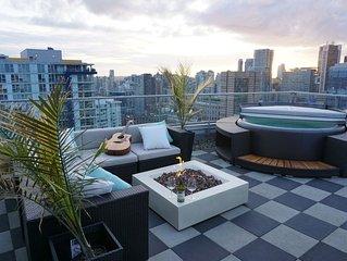 Unbelievable Downtown Luxury Penthouse Suite 3901 License #18-589114