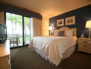 Amazing 1 Bedroom Grand Traverse Resort Waterfront Condo