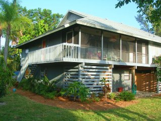 Mango House - Nov 2020 Now Available! - A Rare Sanibel Gem