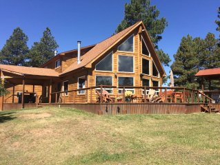 Mountain Home Getaway -  Cleaning Fee Included in Rate!