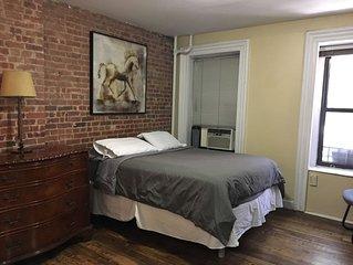 Very Affordable Studio Midtown