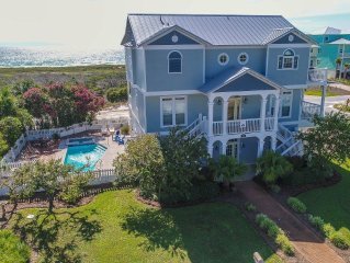 5 BEDROOM HOME IN THE POPULAR SEAGRASS COMMUNITY