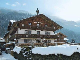 Apartment Bauernhof Heisenhaus  in Ramsau/Zillertal, Zillertal - 5 persons, 2 b