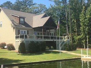 Perfect Location for Football Weekends - 30 Minutes from Auburn University
