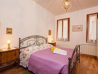Apartment Santi Apostoli