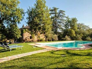 Podere Vitareto in Sinalunga - Toscana