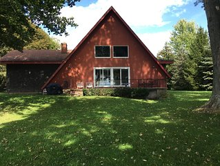 GREAT HOME/BEST LOCATION/ OWASCO LAKE, Auburn,NY, near Skaneateles. Lower rates