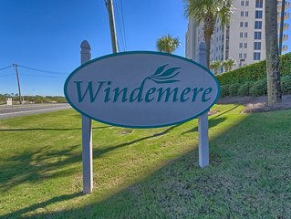 Windemere 901 Perdido Key Gulf Front Vacation Condo Rental - Meyer Vacation Ren
