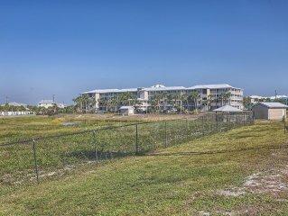 Grand Caribbean Perdido Key 215 WEST Perdido Key Gulf Side Vacation Condo Renta