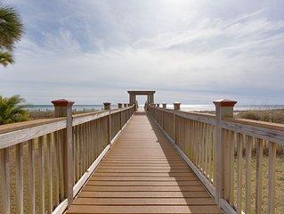Beach Colony East 7B Perdido Key Gulf Front Vacation Condo Rental - Meyer Vacat