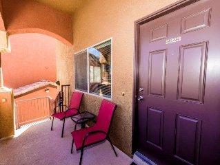 Excellent three bedroom condominium perfect for golfers-2323