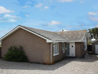 3 bedroom detached holiday home just beside Royal Dornoch Golf Club & Dornoch be