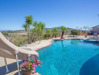 Heart of Temecula Wine Country