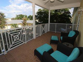 The Beach Club at Siesta Key #204B: 2 BR / 2 BA Resort by RVA, Sleeps 6