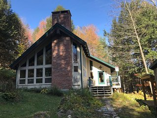 Beautiful Vacation Home at Strattonwald at Stratton Mountain