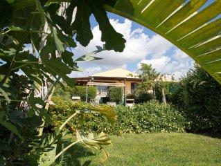 Villa con Piscina Panoramica Vista Mare SUD-EST Sicilia
