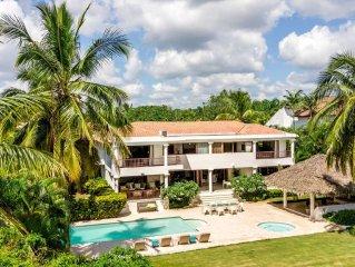 Casa De Campo All Inclusive ~VIP~ Package Chef & Butler