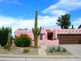 Perfect Southwest Style. Beautifully Remodeled Inside & Out. Outdoor Living.