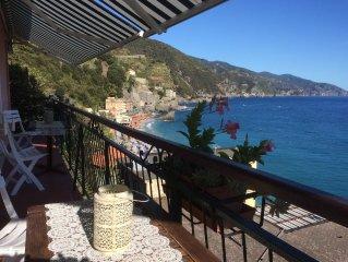 Monterosso Al Mare: Casa Magonza - Monterosso al mare - Cinque Terre