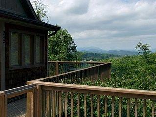 Chapel Rest - 2 - bedroom, 2 - bath, Stunning mountain view