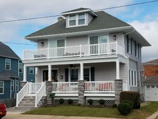 Bradley Beach Gem - Perfect for your Family