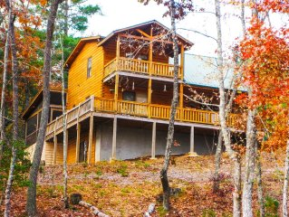 Best Value! From $600/wk! Bear It All! Luxury and Tranquility in 1!