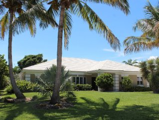 Verobeachvilla Florida Contemporary Designed Luxurious 4 BR Pool/SPA Villa