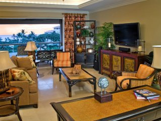 Ocean View, Close to Beach&Pool Sleeps 10-$795 for all avail dates in April!!!