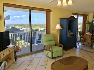 Great Amenities! | West Corner Unit In The Heart Of Orange Beach