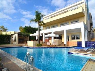 Luxurious Residence  in Saronida seaside resort, Attica