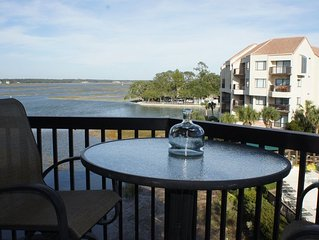 HARBOR FRONT-  4 DAYS-$895 All Inclusive. -HOLIDAY LIGHTS & ISLAND FUN!