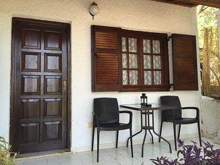 Villa Perris Studio Number 5