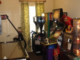 4 Bedrooms Townhouse at Villas at Seven Dwarfs only 4 miles from Disney! - MD