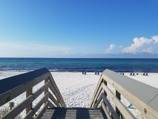 Tropical Isle 207~ 2 Bedroom/2 Bath Condo, Sleeps 6-Great Rates!