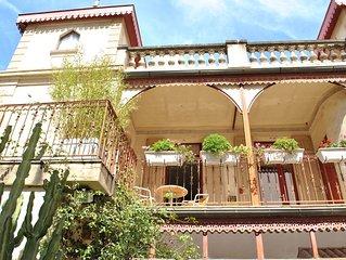 Appartement dans maison de caractère à Toulon
