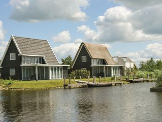 3 bedroom accommodation in Giethoorn