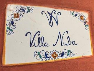 Villa Nuba,residence Bonfigli,SPA room,wifi,camino,Eco piscina, 5min dal centro