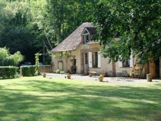 Moulin de charme  - Le Foulon