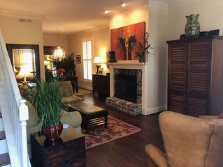 Lodge Alley - Downtown Historic District - Incredible Location