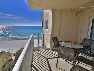 Regency 2BR/2BA Remodeled Deals From 10/15-on Age 21 OK 2 Free Beach Chairs