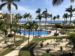 Luxury Three Bedroom Condo in Los Cabos at Las Mananitas