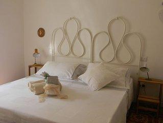 La Dimora delle Terme - Viterbo .Elegante casa nel centro storico .FREE WI-fi