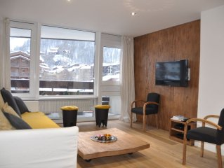 Val d'Isere - 2 rooms plus cabin room - 6 people, renovated in 2015 - Standing