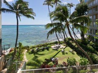 Diamond Head Beach Hotel 301