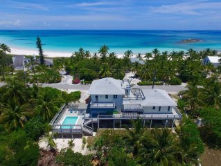 Newly Updated Beach House * Famous French Leave Bch, Htd Pool, PB's, Foosball