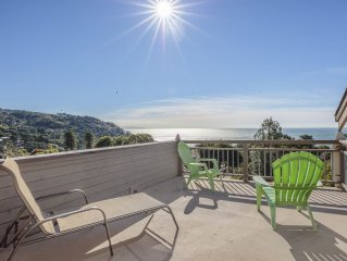#1 Rate 'BEST Place to Stay' at Stinson Beach
